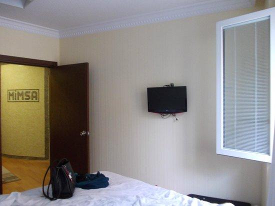 最佳波音特老城酒店照片