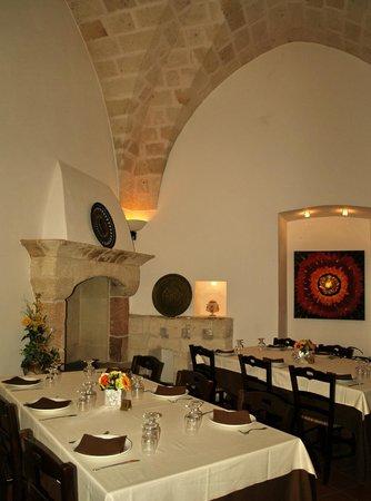 Masseria La Porticella