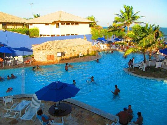 마루피아라 호텔 사진
