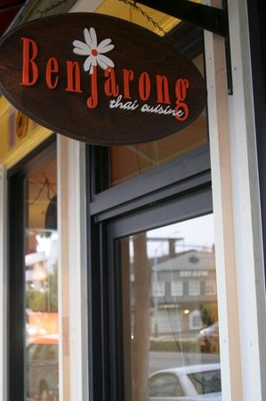 Benjarong Thai Restaurant - Howick