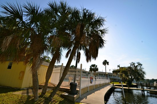 Homosassa Riverside Resort 사진