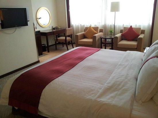 Holiday Inn Jasmine Suzhou Hotel:                   Room_1