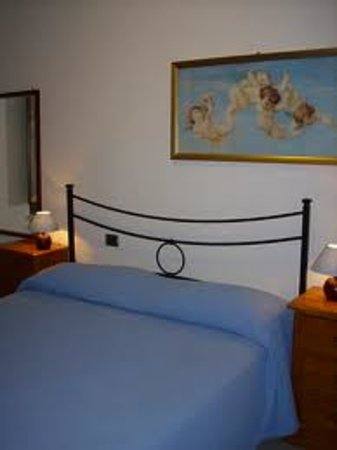 I 4 lampioni Bed And Breakfast: Camera doppia/tripla