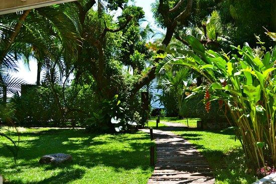 Hotel Santa Teresa MGallery by Sofitel:                   Hotel grounds