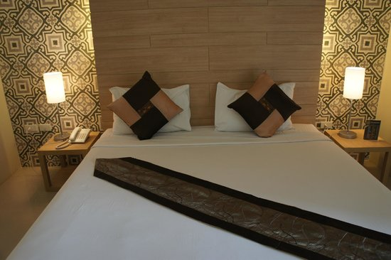 Chinotel Phuket: Junior-Deluxe Room