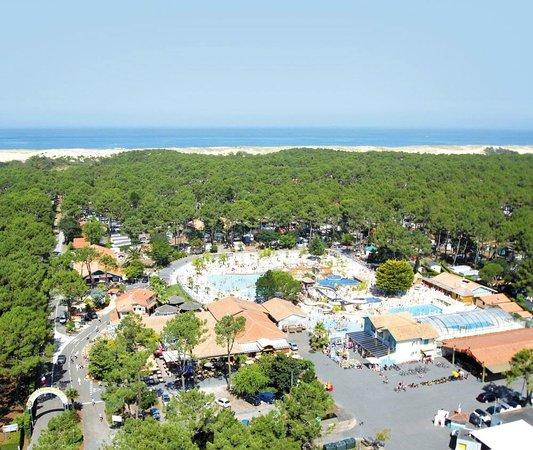 Camping le Vieux Port : Camping