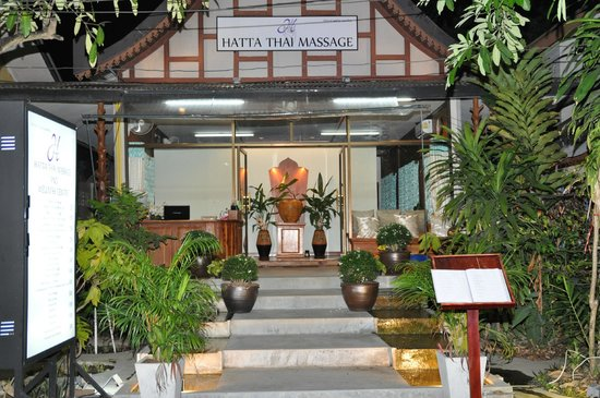 Hatta Thai Spa and Wellness Center: Hatta Spa,  Soi Amari Hotel