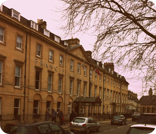 Francis Hotel Bath - MGallery by Sofitel 사진