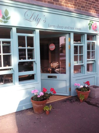 Lily's Farm Shop and Tea Room