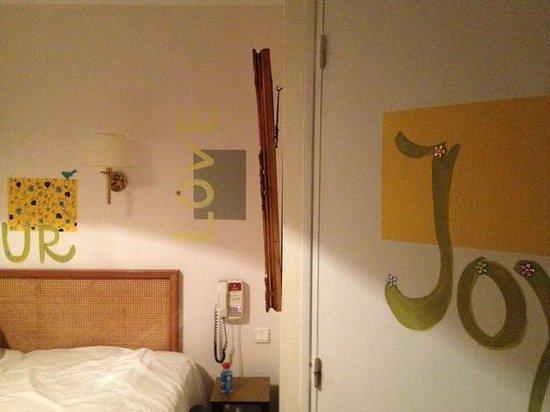 Hôtel Malar : Hotel Malar