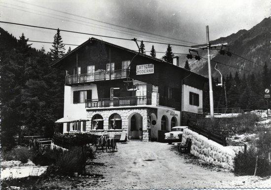Hotel Garni dello Sportivo: La nostra Storia...