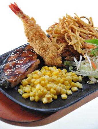 Garden Oases Restaurant
