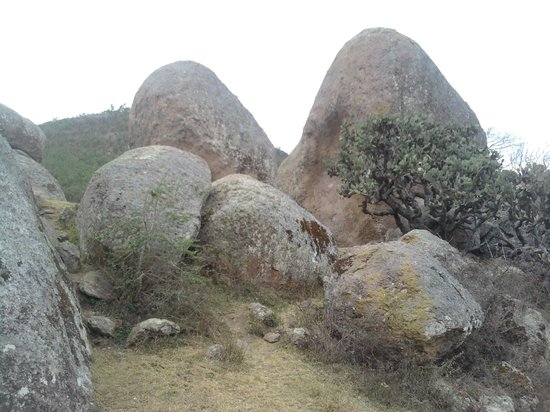 The Big Rocks (Las Piedrotas)