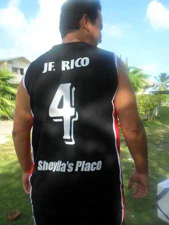 Sheylla's Place Sponsored Team