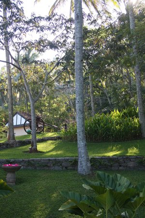 Clingendael:                                     Gardens