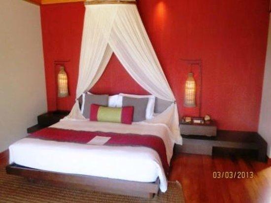 Anantara Rasananda Koh Phangan Villas:                   Ocean Pool Suite                 