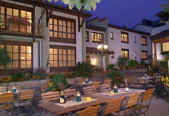 Brauerei-Gasthof Hoehn