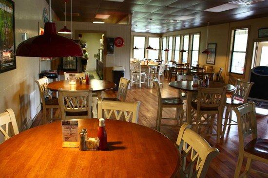 The Wildwood Grill At Fontana Village Resort