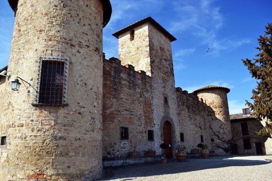 Tuscany Shore Trips