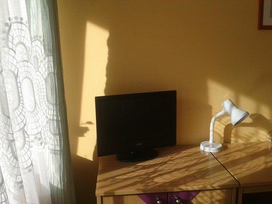Hotel Wiktoria: super panoramiczny TV z az 2 kanałami śnieżacymi