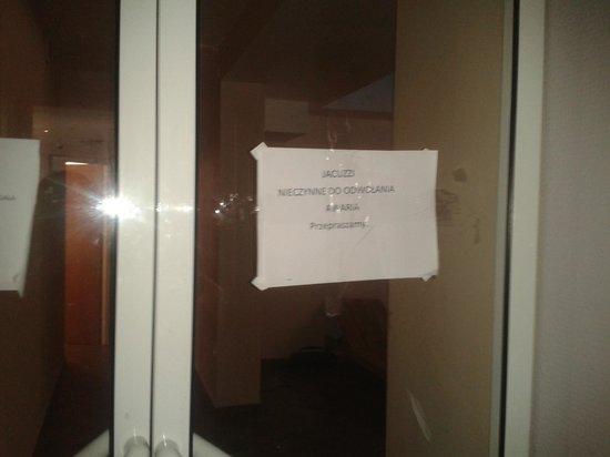 Hotel Wiktoria: oj jaka szkoda..