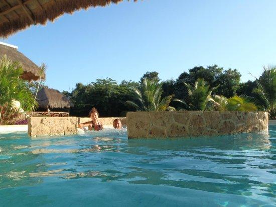 TRS Yucatan by Palladium:                                     SPA