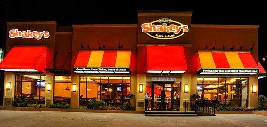 Foto de Shakey's