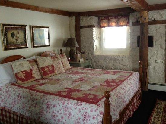 1740 House:                   Room 2