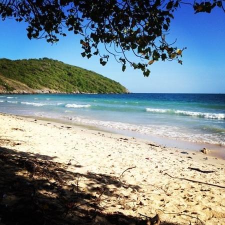 Best Beach In Sattahip