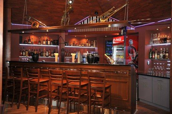 berg bar: