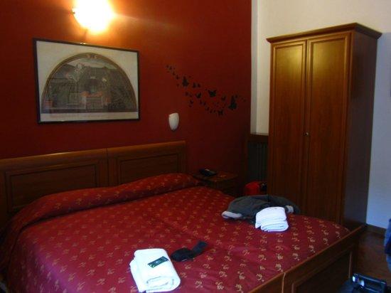 our room bild fr n hotel edy milano tripadvisor