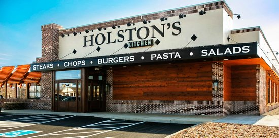 Holston's Kitchen