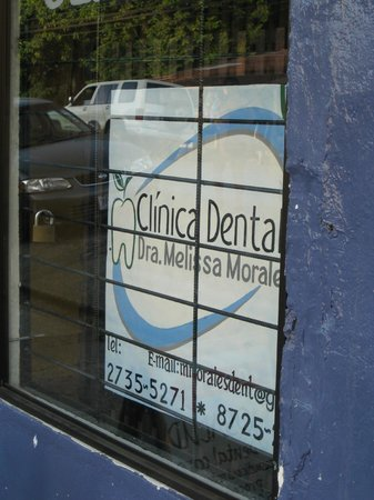Cabinas Tropicales:                   Our activities in Puerto Jimenez included  dental work in nearby clinic