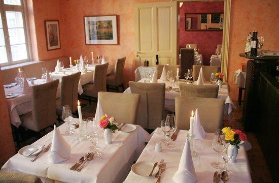 Restaurant-Waage