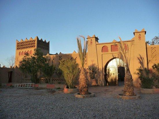 Hotel Kasbah Mohayut: la kasbah : toujours si belle !