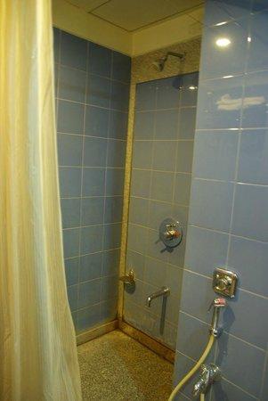 Hotel Ilark: chambre 102