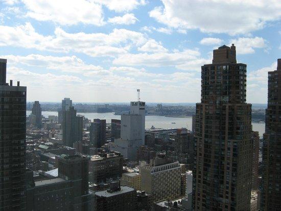 แมนดาริน โอเรียนเต็ล,นิวยอร์ก:                   Room with Harbour views