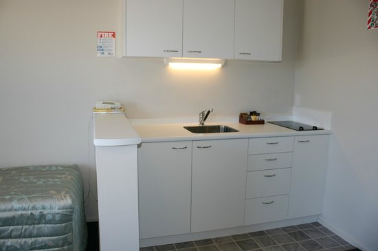 88 Wallace Court : 1 Bedroom Unit Kitchen