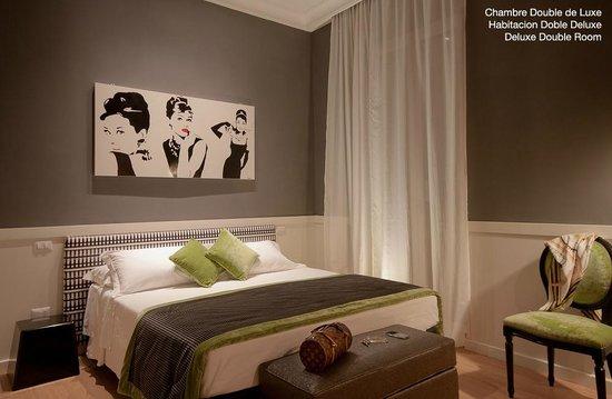 โรงแรมโคลดิโอ