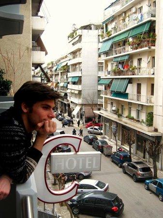 센트로텔 호텔 사진