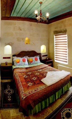 Pacha Hotel: double room