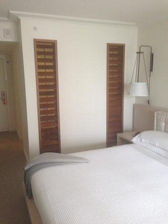 The Modern Honolulu:                                                       great rooms