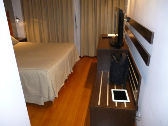 Bachas Para Baño La Plata:bacha baño: fotografía de Corregidor Hotel, La Plata – TripAdvisor