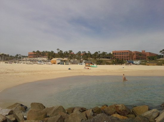 Melia Cabo Real All-Inclusive Beach & Golf Resort:                                     Melia Cabo Real