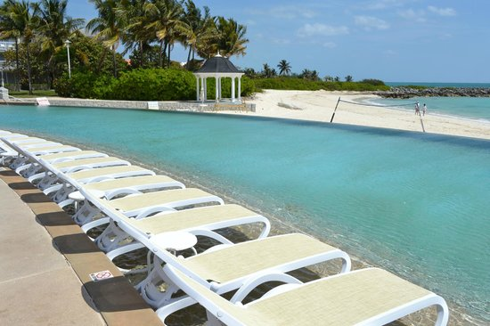 Grand Lucayan, Bahamas:                   Pool
