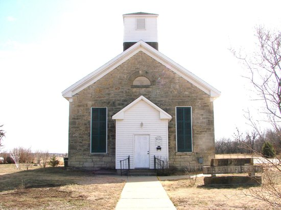 Beecher Bible and Rifle Church