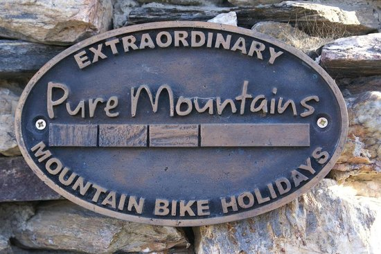 Pure Mountains 사진