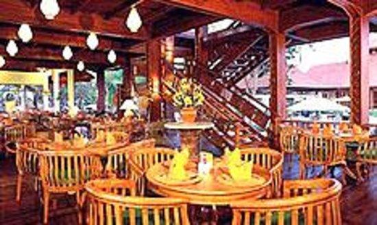 The Shinta Restaurant