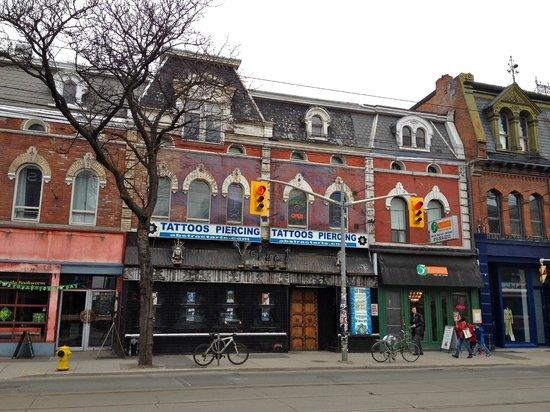 Restaurant Supply Canada Ontario
