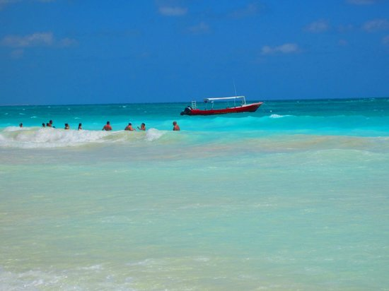 Catalonia Playa Maroma:                   BEACH